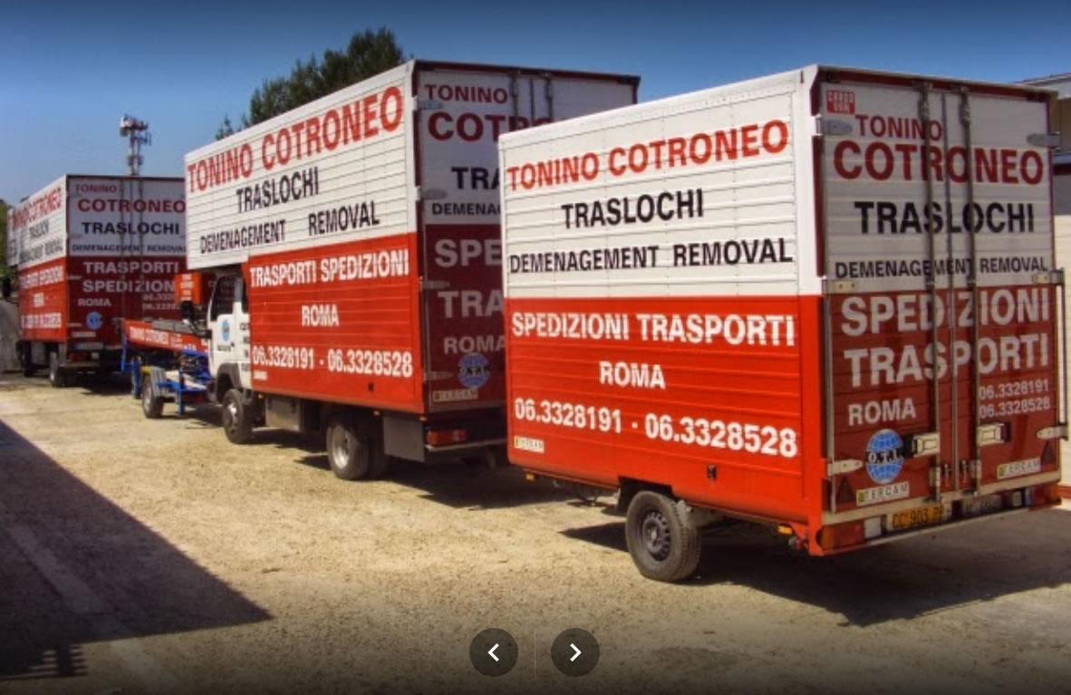 foto dei nostri servizi